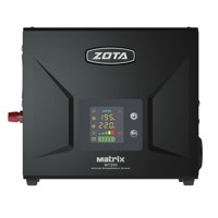 Инвертор ZOTA Matrix WT500